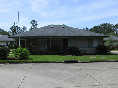 Housing Authority of the City of Slidell